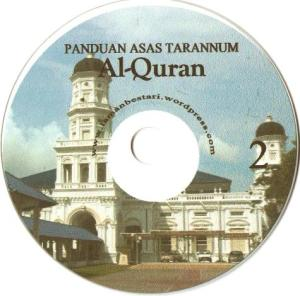 Prototaip CD Tarannum