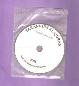 VCD Kedua